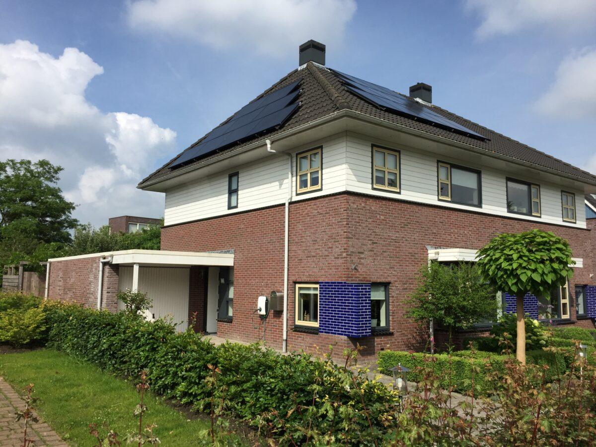 DZyzzion en Tolsum Energie Advies aan het woord in nieuwste Ondernemend Friesland