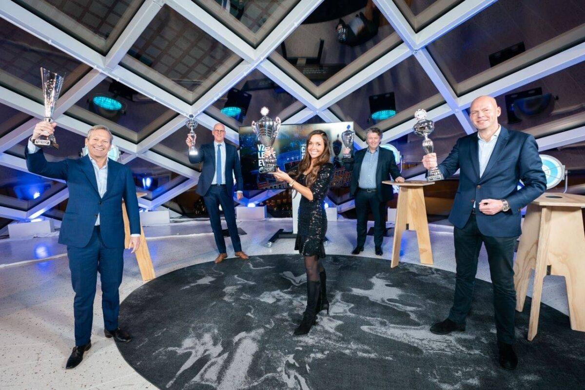 Friesland Lease wederom verkozen tot beste leasemaatschappij van Nederland