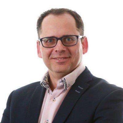 Accountant en relatiemanager Machiel Kars versterkt Alfa Fryslân