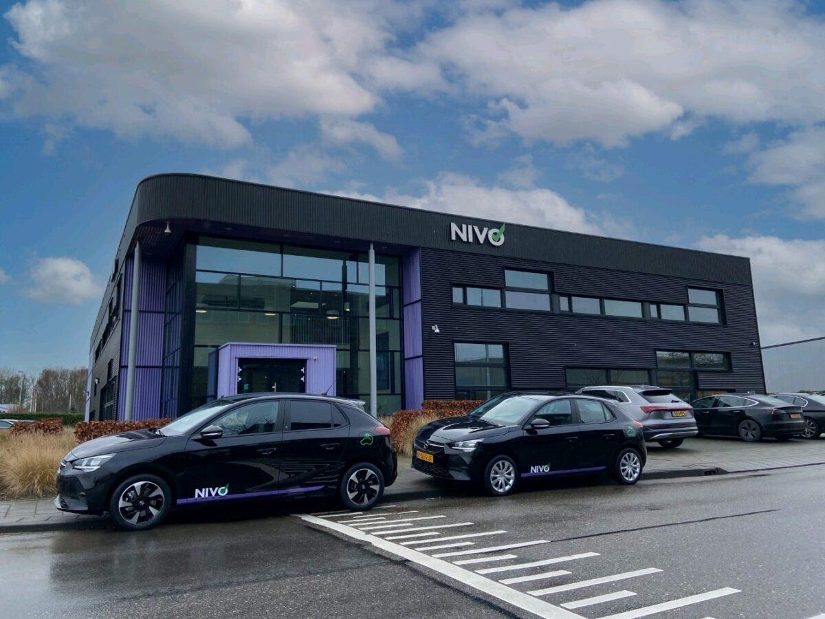Freonen-samenwerking: elektrische auto's van Bourguignon Lease en Autogroep Haaima voor NIVO