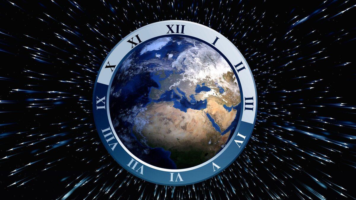 Lampen gaan een uur uit tijdens Earth Hour op 27 maart
