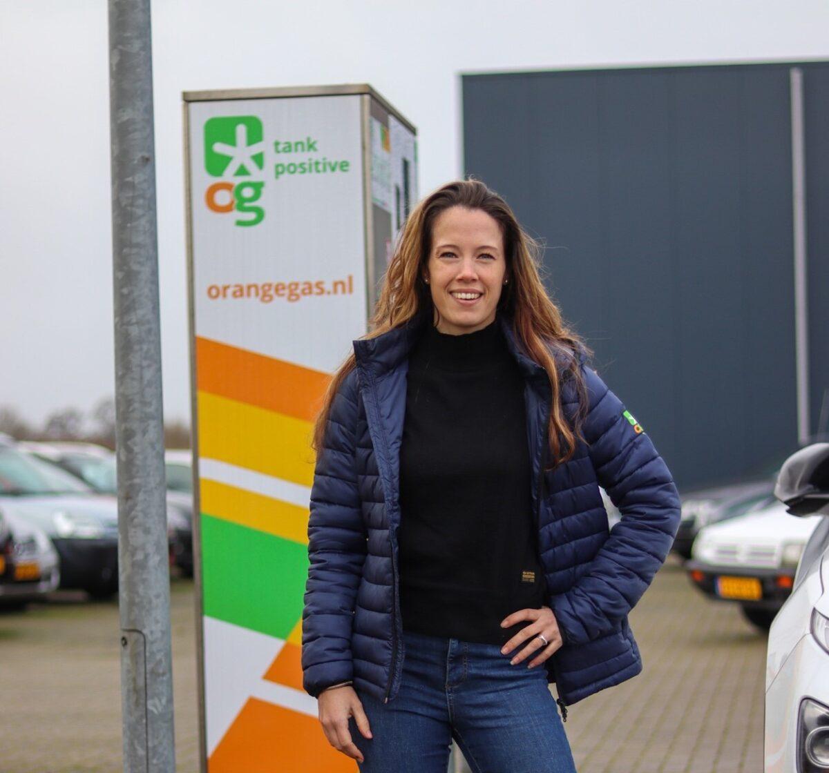 """Van Os de Man (OrangeGas) in nieuwe OF: """"Wij willen de grootste aanbieder van schone brandstoffen in Noordwest-Europa worden"""""""