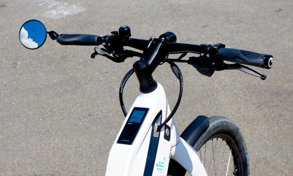 Dertig procent meer elektrische fietsen verkocht in 2020