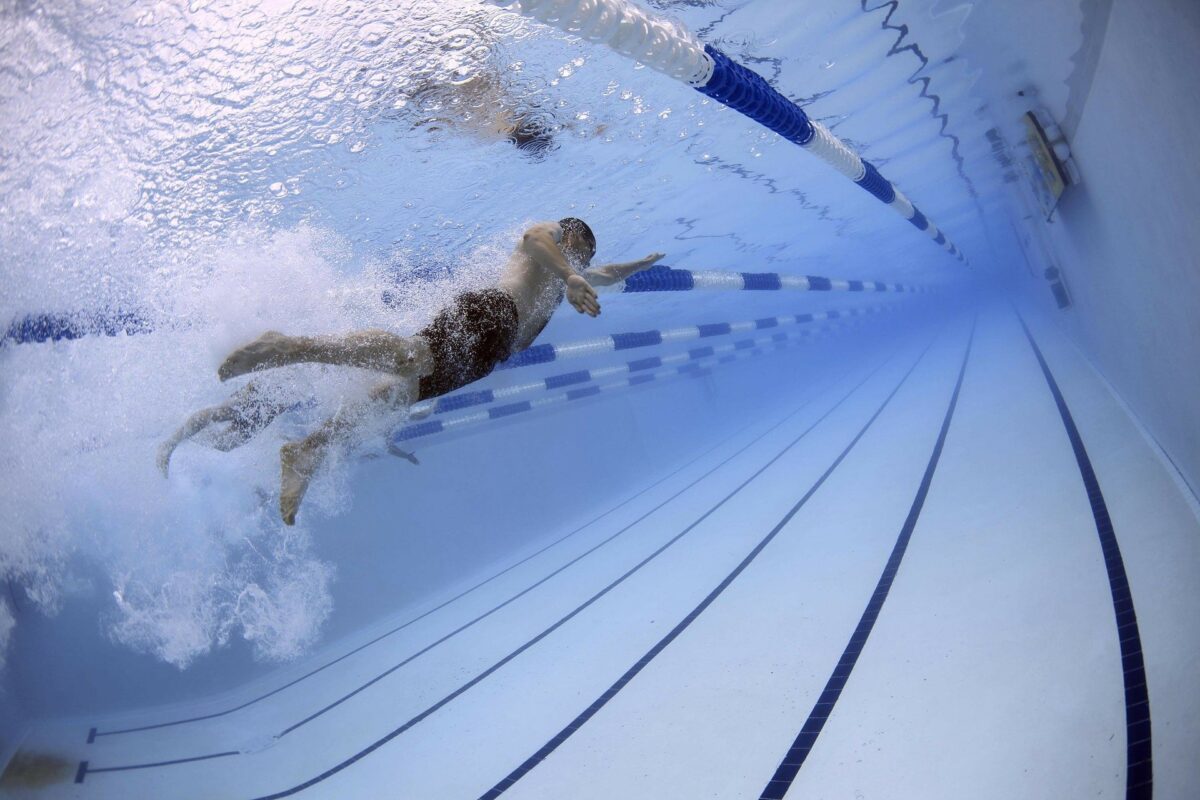 Duurzaam zwemcentrum voor Freonen-gemeente Smallingerland