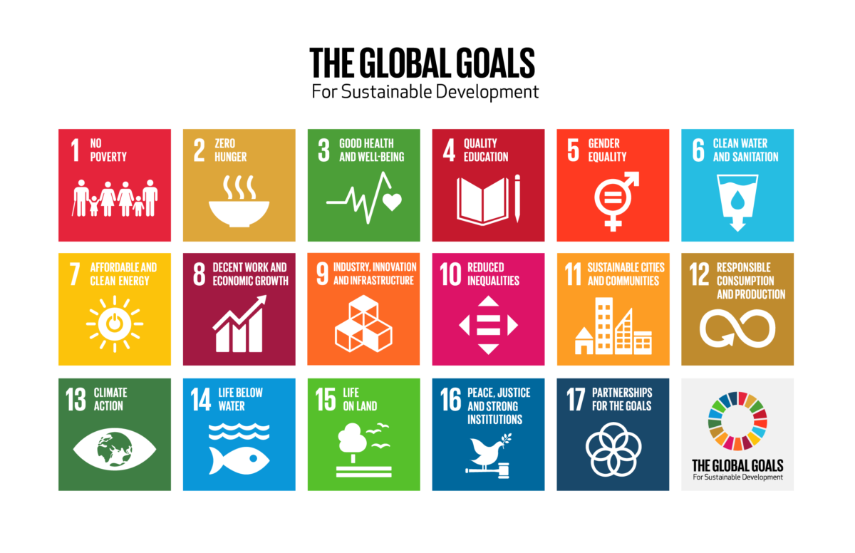 Súdwest-Fryslân wint bij Global Goalsverkiezing