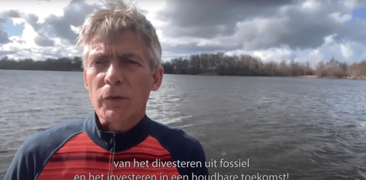 Medewerkers Waterschappen willen fossielvrij pensioen