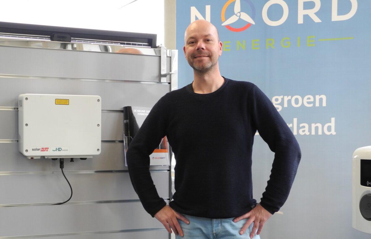Noord Energie is Duurzame Doener in nieuwste editie Ondernemend Friesland