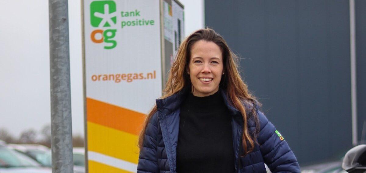 Primeur voor OG: af-fabriek waterstofvrachtwagens naar Nederland