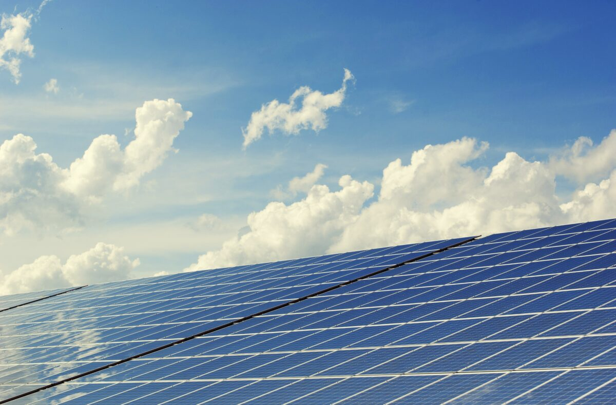 Brûk Dyn Dak: project vanuit Synnovem en SAMEEN voor zon op dak