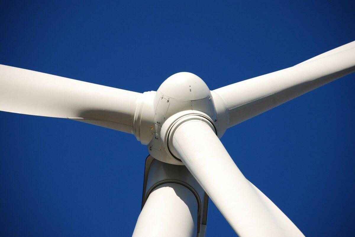 Digitaal bezoek aan windmolenpark voor studenten ROC Friese Poort