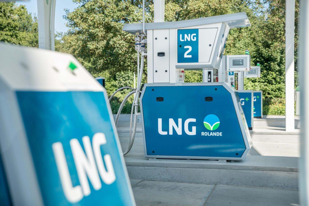 Friese Bio-LNG-installatie uitgebreid aan bod in OF