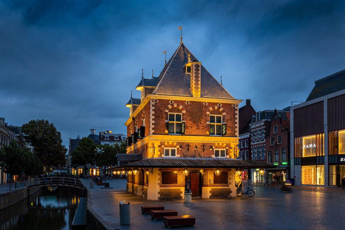 Yde Haarsma van RHDHV: 'Veranderende functie binnensteden leidt tot aangepaste mobiliteit'