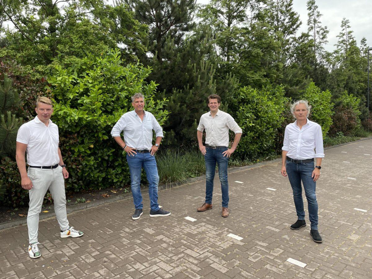 Ekwadraat en VOB-Holland lanceren GreenDutch waarmee lokale CO2-emissiereductie programma's in land- en natuurgebieden worden gerealiseerd