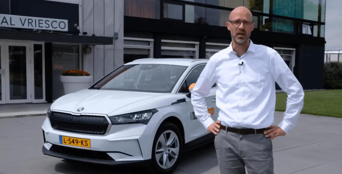 Friesland Lease helpt bedrijven aan elektrische auto's