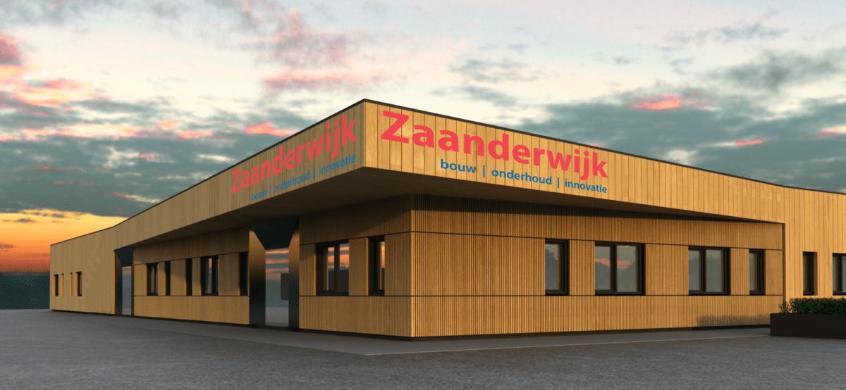 Zaanderwijk Duurzame Doener in zomereditie Ondernemend Friesland