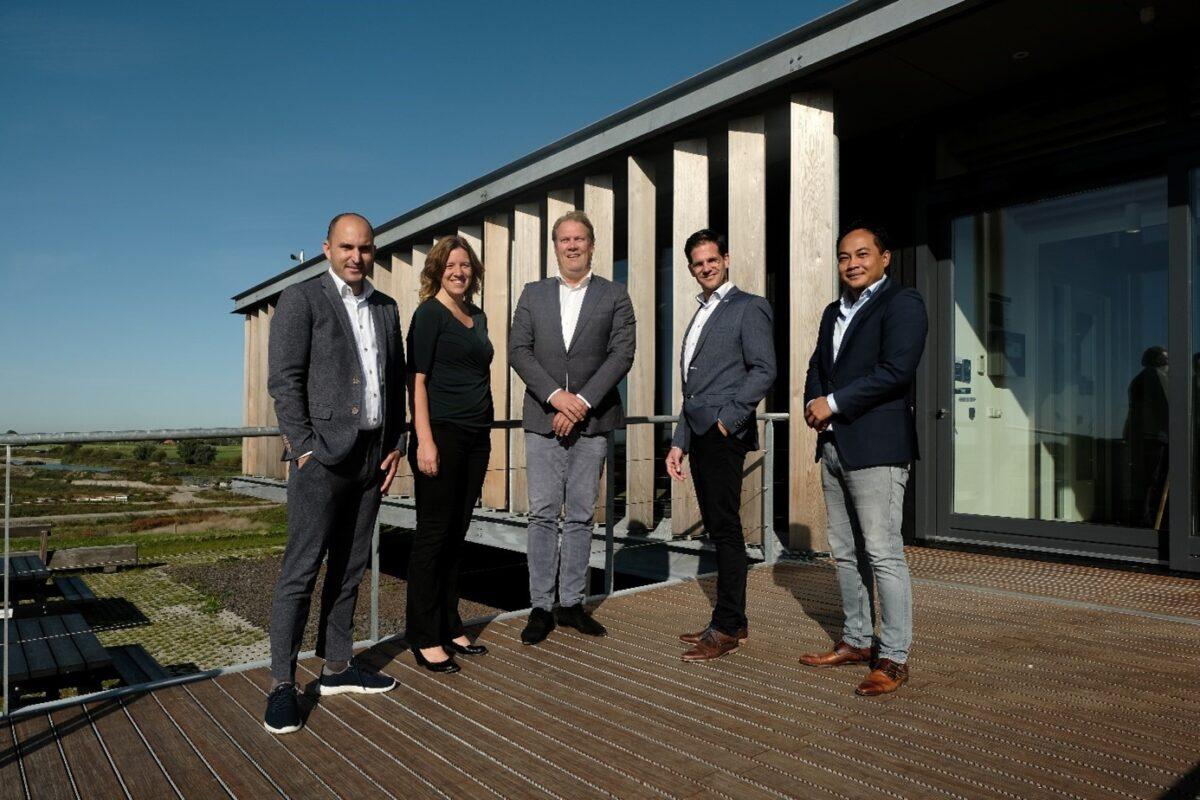 Duurzaam adviesbureau Ekwadraat opent deuren in Utrecht