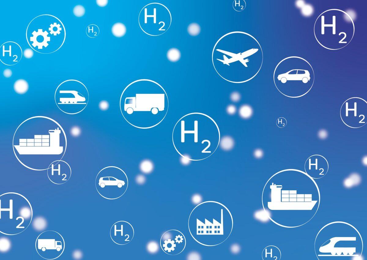 Is waterstof de energiebelofte van de toekomst? - met Prof. Dr. Ad van Wijk en Marco Bijkerk