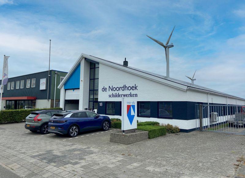Bourguignon Lease helpt Leeuwarder bedrijf bij mobiliteitsverduurzaming