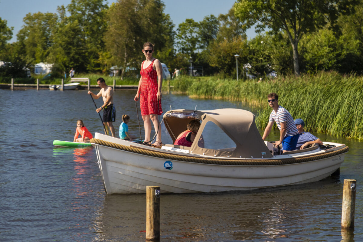 Mooi artikel over Happy Whale in nieuwste Ondernemend Friesland