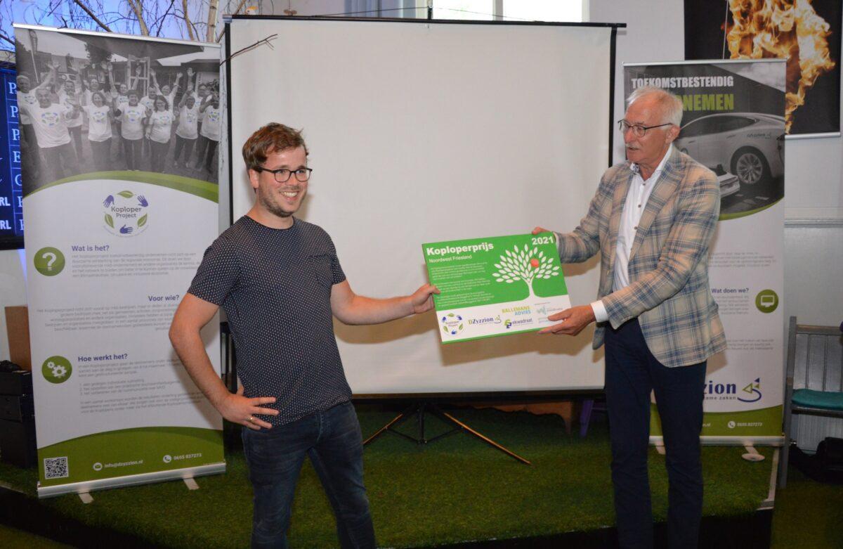 Koploperproject Noordwest-Friesland afgerond, maar nog niet klaar