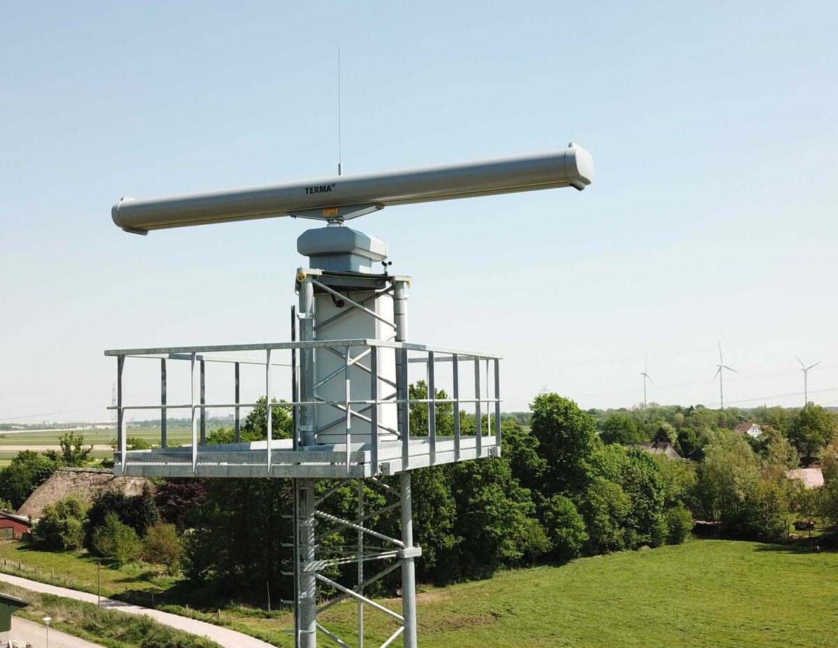 Windpark Fryslân begint met bouw naderingsdetectiesysteem