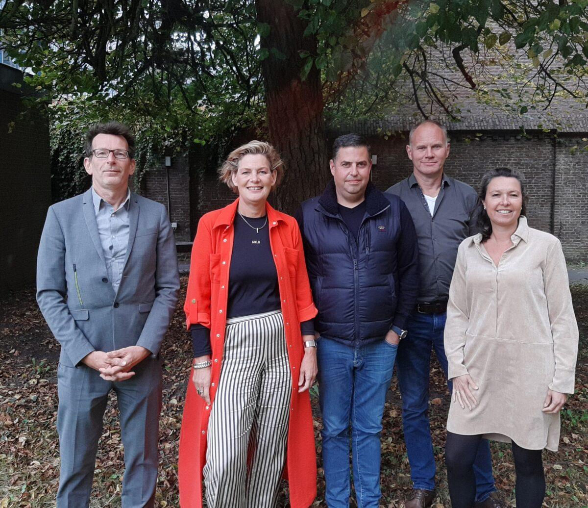 De Stille Boot in race voor Ondernemersprijs Súdwest-Fryslân 2021